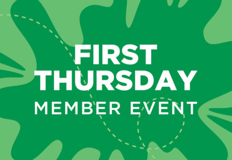 First Thursday Member Evening Play