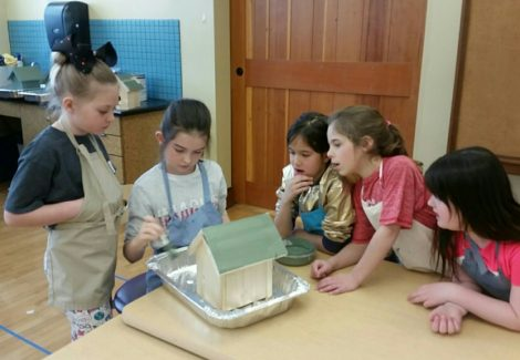 Innovation Learning Lab Offers Students Chance to Learn Through Inquiry