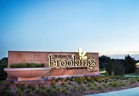 City of Brookings Recognizes Museum