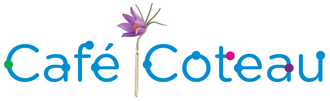 Image of Cafe Coteau logo.