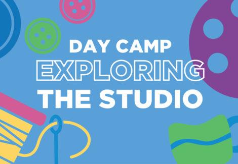 Exploring the Studio Camp