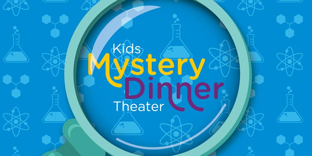 Mystery Dinner Theater