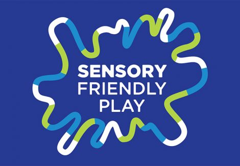 Sensory Friendly Play