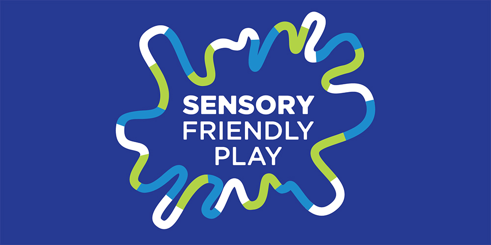 Sensory Friendly Play – Canceled