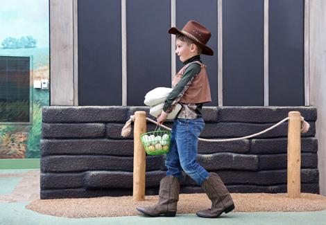 Beyond Prairie Play – Wonder and Grow