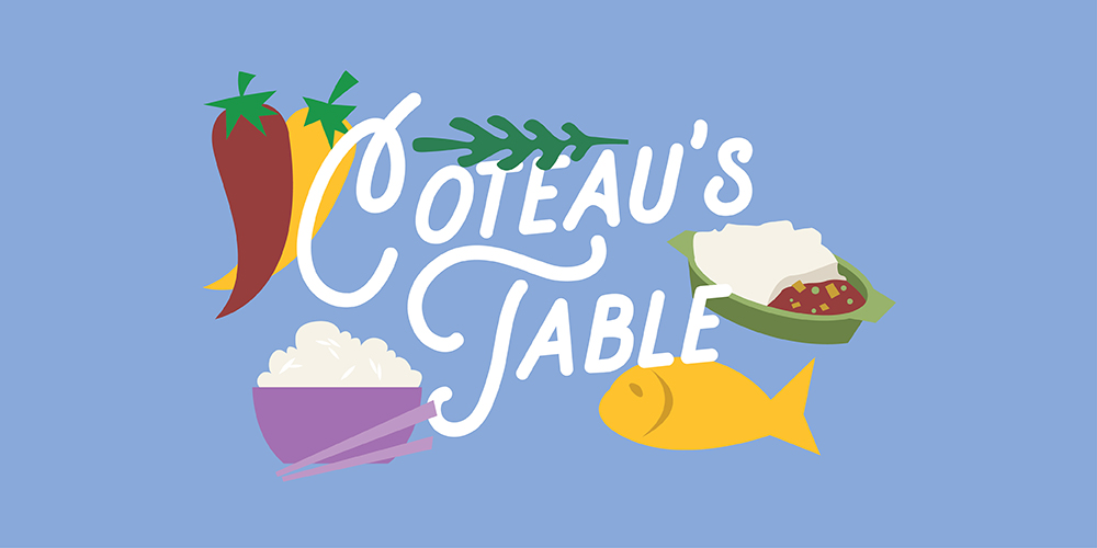 Coteau's Table Dinner Series