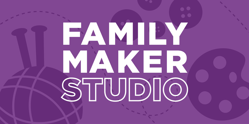 Family Maker Studio