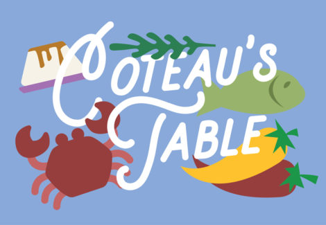 Coteau's Table