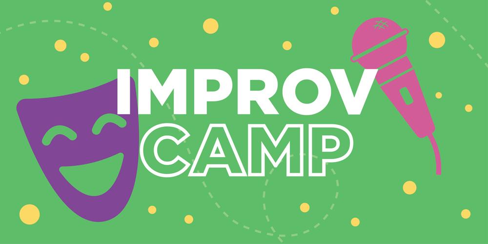 Improv Day Camp