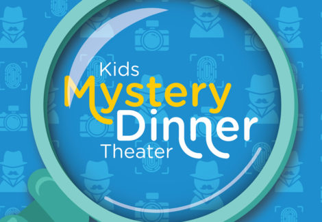 Kids Mystery Dinner Theater: Mission Impossible