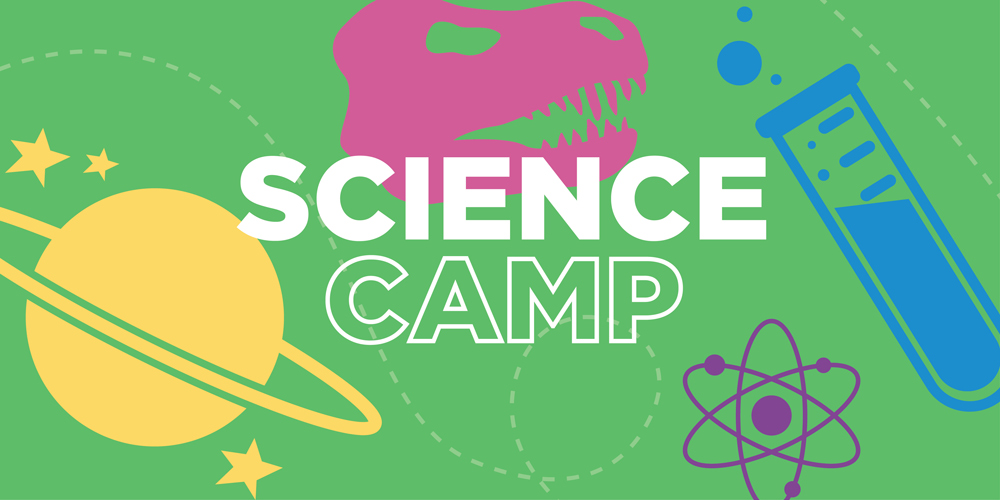 Science Camp – Canceled