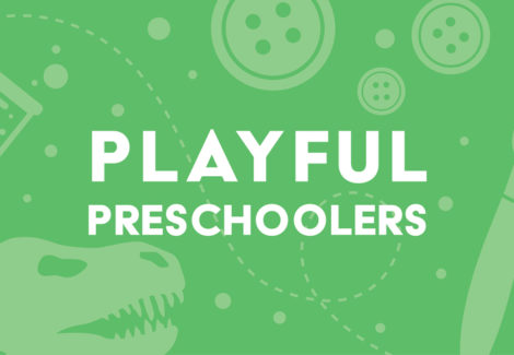 Playful Preschoolers: Music Makers