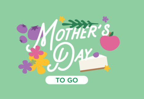 Mother's Day Breakfast To Go!–Sold Out