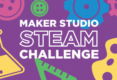 Virtual STEAM Challenge: National Puzzle Day