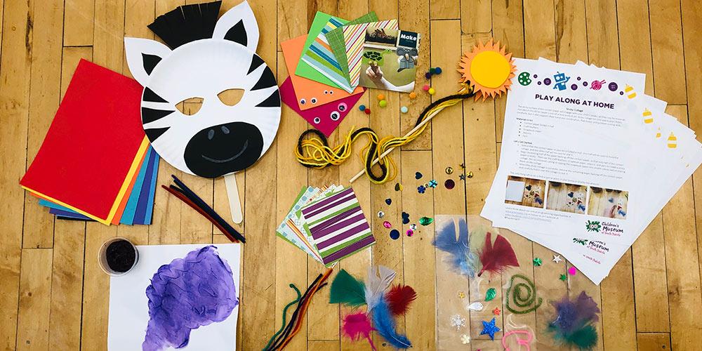 Preschool Kit