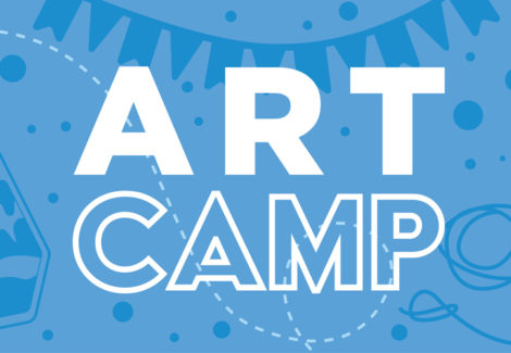 Virtual No School Day Art Camp