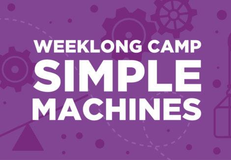 Weeklong Summer Camp