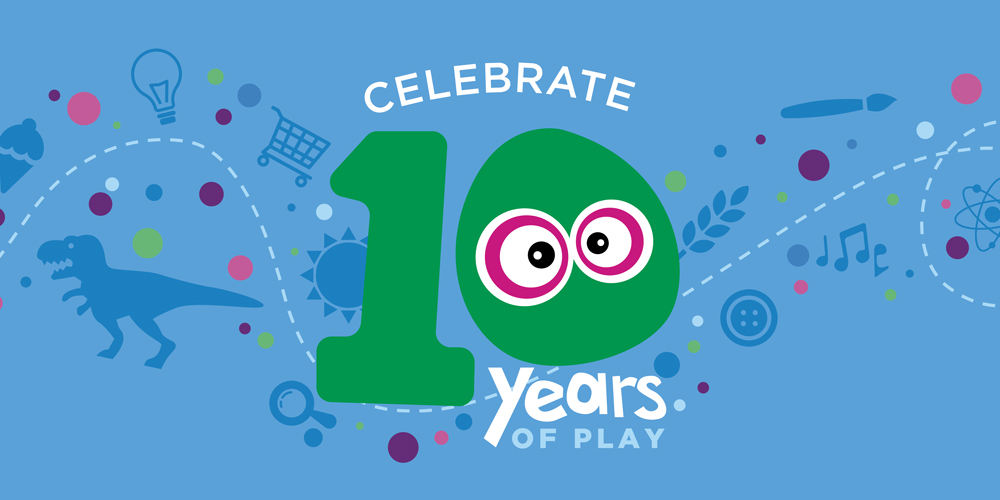 Mayoral Proclamation: 10 Years of Play