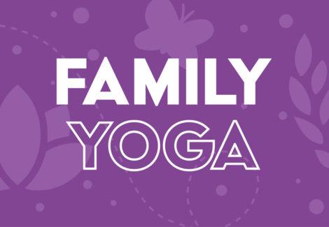 Virtual Children's Yoga with Prairie Soul Yoga