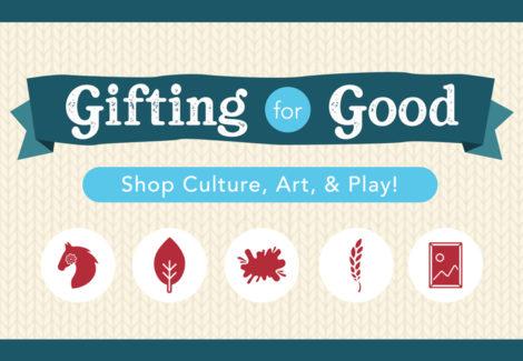 Gifting for Good
