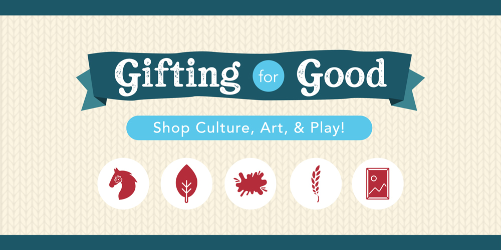 Gifting for Good