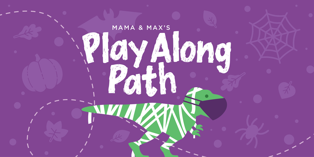 Play Along Path
