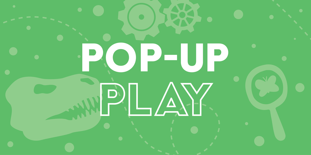 Pop-up Play on the Prairie