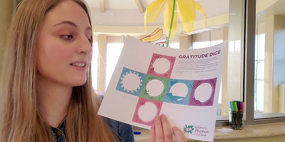 Explore these three simple gratitude activities.