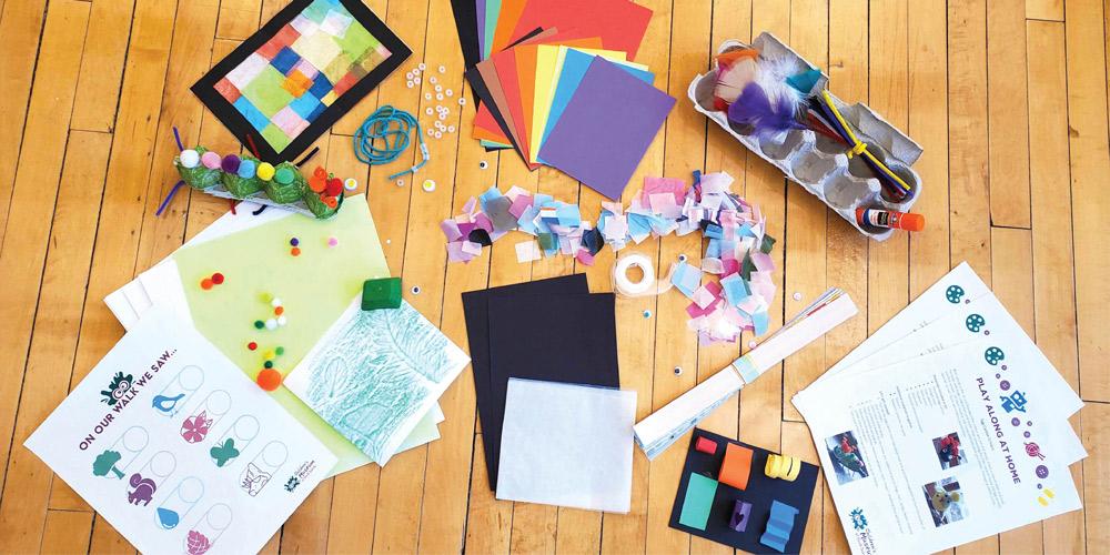 Preschool STEAM Kit