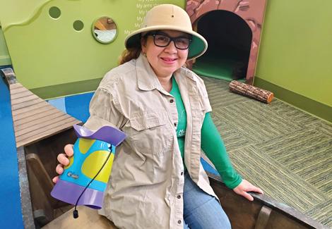 Learn Spanish with Dora in Mini Explorers