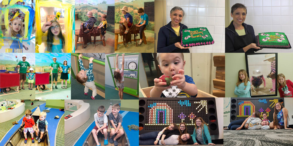 11 Years of Play at the Children's Museum of South Dakota!