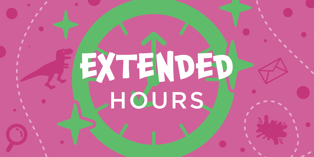 Extended Play Hours